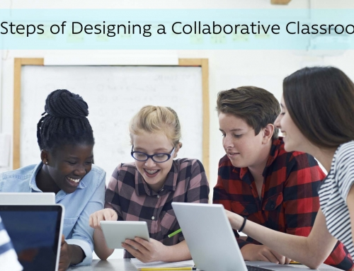 3 Steps of Designing a Collaborative Classroom