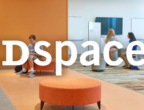 EDSPACES 2018: Conversation About the Future of Learning Environments